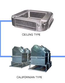 Refrigeracion industrial argentina